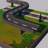 Bridge Road System