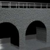 Stone Bridge Module