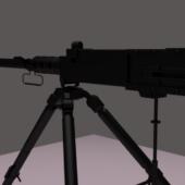 Browning M2 .50 Caliber Gun