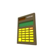 Calculator Basic Mesh