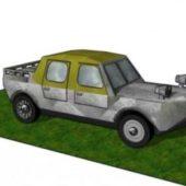 Car Amphibious