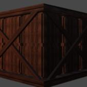Cargo Scorpions Box