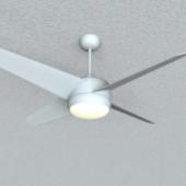 Modern Minimalist Ceiling Fan