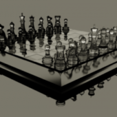 Simple Chessboard
