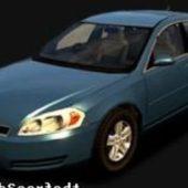 Chevrolet Impala Car