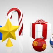 Christmas Decoration Gifts