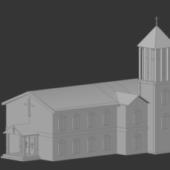 Western Basic Church