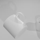 Ceramic Coffee Tea Mug
