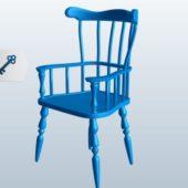Windsor Armchair Furniture
