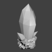 Nature Crystal