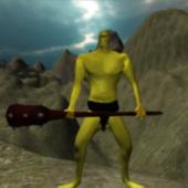 Cyclops Character
