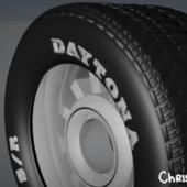 Drag Wheel