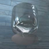 Kitchen Drinking Glass