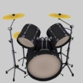 Music Drum Set