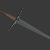 Durza Sword