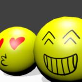 Emojis Ball
