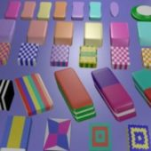 School Erasers