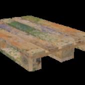 Euro Wood Palette