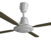 Minimalist Ceiling Fan