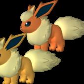 Flareon Pokemon Character