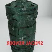 Weapon Flash Grenade
