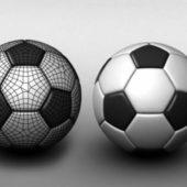 British Football Ball