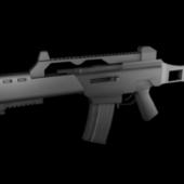 G36c Gun