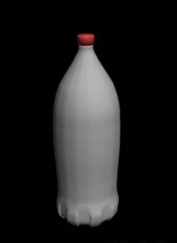 2 Liter Bottle