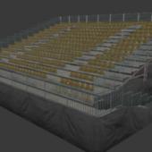 Stadium Grand Stand