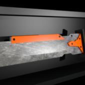 Weapon Giant Sword