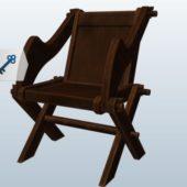 Glastonbury Chair Furniture