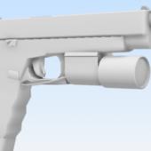 Glock 34 Gun