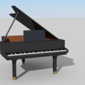 Beauty Grand Piano