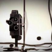 H-16 Reflex Pro Camera