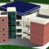 Tech Center Building