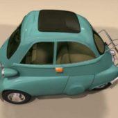 Isettas Car