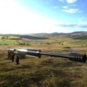 Jng 90 Gun