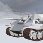 Jagd Panzer Tank