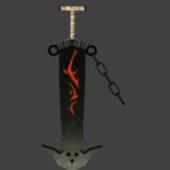 Jatch Sword