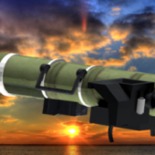 Javeline Rocket Launcher