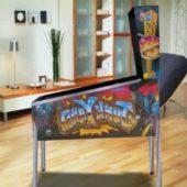 Junk Yard – Pinball Machine