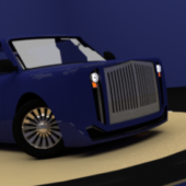 Kava Rolls Car