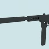 Kg-9 Gun