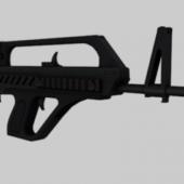 Kh-2002 Gun