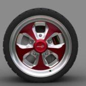 Keystone Wheels