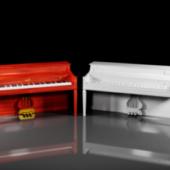 Music Upright Piano