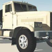 Kpa3 Truck