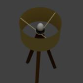 Lambader (floor Lamp)