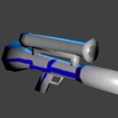 Laser G.o.n Weapon
