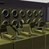 Laundry Laundromat